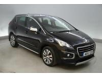 Peugeot 3008 2.0 HDi Active 5dr