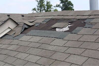 Need roofing repairs? We've got you covered.