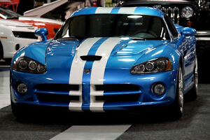 Once in a life time opportunity to buy a rare Viper