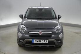 Fiat 500x 1.6 Multijet Cross Plus 5dr