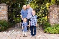 Don't forget your family photos this summer!!