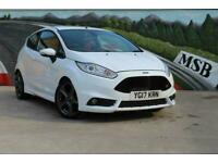 Ford Fiesta ST-3 Turbo