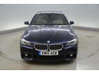 BMW 5 Series 530d M Sport 4dr Step Auto