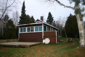 ONE MONTH CAMP RENTAL