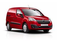 NEW Citroen Berlingo 1.6HDi Enterprise ZERO DEPOSIT & £169 PER MONTH