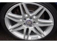 Mercedes E350 CDI BLUEEFFICIENCY SPORT-HEATED LEATHER SEATS-CRUISE CONTROL-P/SEN