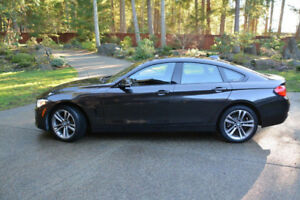 2015 BMW 4-Series 428i xDrive Sedan