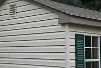 "$1,000 OFF "" SIDING - SOFFIT - FASCIA - EAVES "" $1,000 OFF !!!!!"
