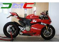 2015 Ducati 1299 Panigale S Red 3,074 Miles Unique Vinyl Decal Kit | £229.64 pcm
