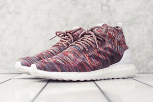 $750**Kith x Adidas Ronnie Fieg Ultraboost Mid ***Size 7+8