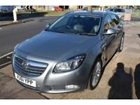 2011 61 VAUXHALL INSIGNIA 2.0CDTi AUTO 4x4 ELITE EST GOOD AND BAD CREDIT FINANCE