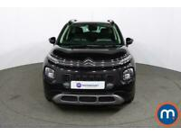 2019 Citroen C3 Aircross 1.2 PureTech 110 Feel 5dr [6 speed] Hatchback Petrol Ma