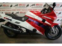 1996 Honda CBR1000F, Nice original bike.