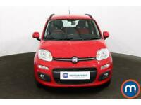 2018 Fiat Panda 1.2 Lounge 5dr Hatchback Petrol Manual