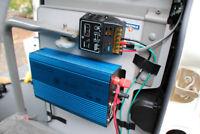 Recherché: $$ Technicien/ électricien système  Westfalia