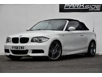 2008 BMW 1 Series 3.0 135i M Sport 2dr