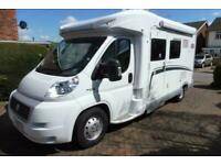 Across Car Freedom Wheelchair accessible 5 berth motorhome for sale