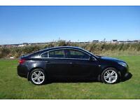 2011 MODEL Vauxhall Insignia 2.0CDTi 16V SRI **LOW MILES **