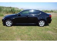 2009 Lexus IS 220d 2.2 TD 4dr