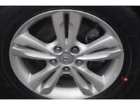 Hyundai ix35 PREMIUM CRDI-SAT NAV-REVERSE CAMERA-HEATED SEATS