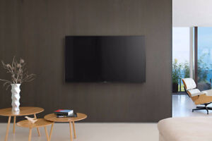 """WOW - 60"""" Sony Bravia LED TV - $699 or best reasonable offer"""