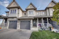 ***GORGEOUS 3 BED TOWNHOME!!***NOV 1st! VERY DESIRABLE! MUST SEE