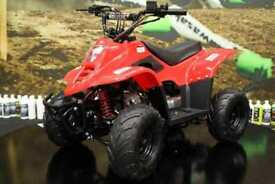 HMX LT 70 ATV AUTO CHILDS QUAD BIKE ELECTRIC START BRAND NEW 6 MONTHS WARRANTY!