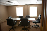 NEED OFFICE SPACE?