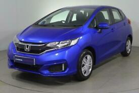 2020 Honda Jazz 1.3 i-VTEC S (s/s) 5dr Hatchback Petrol Manual