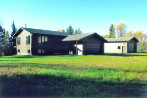 2011 Built Home on Private 158 Acres
