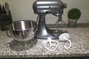 Kitchen Aid Stand mixer for sale