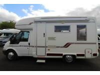 Autosleeper Ravenna 4 Berth Motorhome for sale