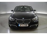 BMW 5 Series Gran Turismo 530d Luxury 5dr Step Auto