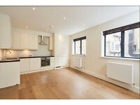 A New Luxurious 2 Bedroom Flat Available Hackney !