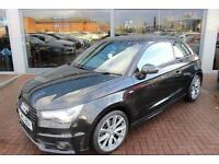 Audi A1 TDI S LINE STYLE EDITION