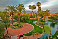 Home Away From Home in Scottsdale Arizona
