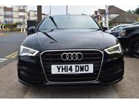 BAD CREDIT CAR FINANCE AVAILABLE 2014 14 Audi A3 2.0TDI