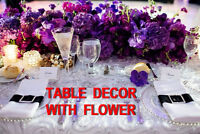 Your Dream  Magical EVENT+WEDDING  PLANNER CALL 613 7291583