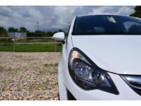 2012 VAUXHALL CORSA 1.4 SXi 3dr Auto [AC]