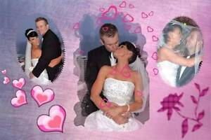 $380 wedding photography Newmarket Brisbane North West Preview