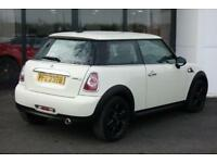 2013 MINI Hatch 1.6 TD One D Baker Street 3dr