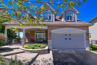 Stunning Family Home for Sale in Kanata