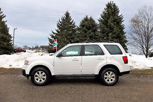 2010 Mazda Tribute Crossover- WOW 113K!!  Certified & E Tested!!