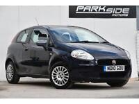 2010 Fiat Grande Punto 1.4 8v Sound 3dr