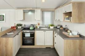 Brand new Static Caravan Holiday Home for sale TQ4 7JE Devon, superb value!