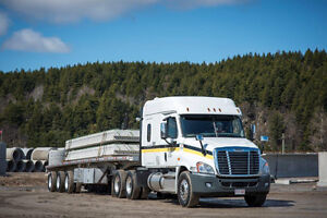 Exciting New Flatbed Opportunities!