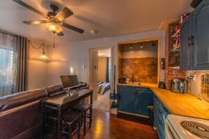 Beautiful 1 Bedroom Apartment- Deep River