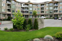 Well maintained and spacious 2 bedroom, 2 bathroom condo