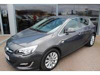 Vauxhall Astra ELITE CDTI S/S. FINANCE SPECIALISTS
