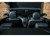 2013 Vauxhall Cascada 2.0 SE CDTI S/S 2d 165 BHP Convertible Diesel Manual